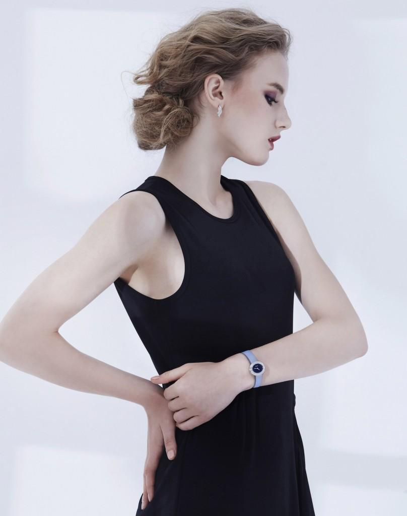 伯爵的Limelight Diamonds高級珠寶腕錶系列