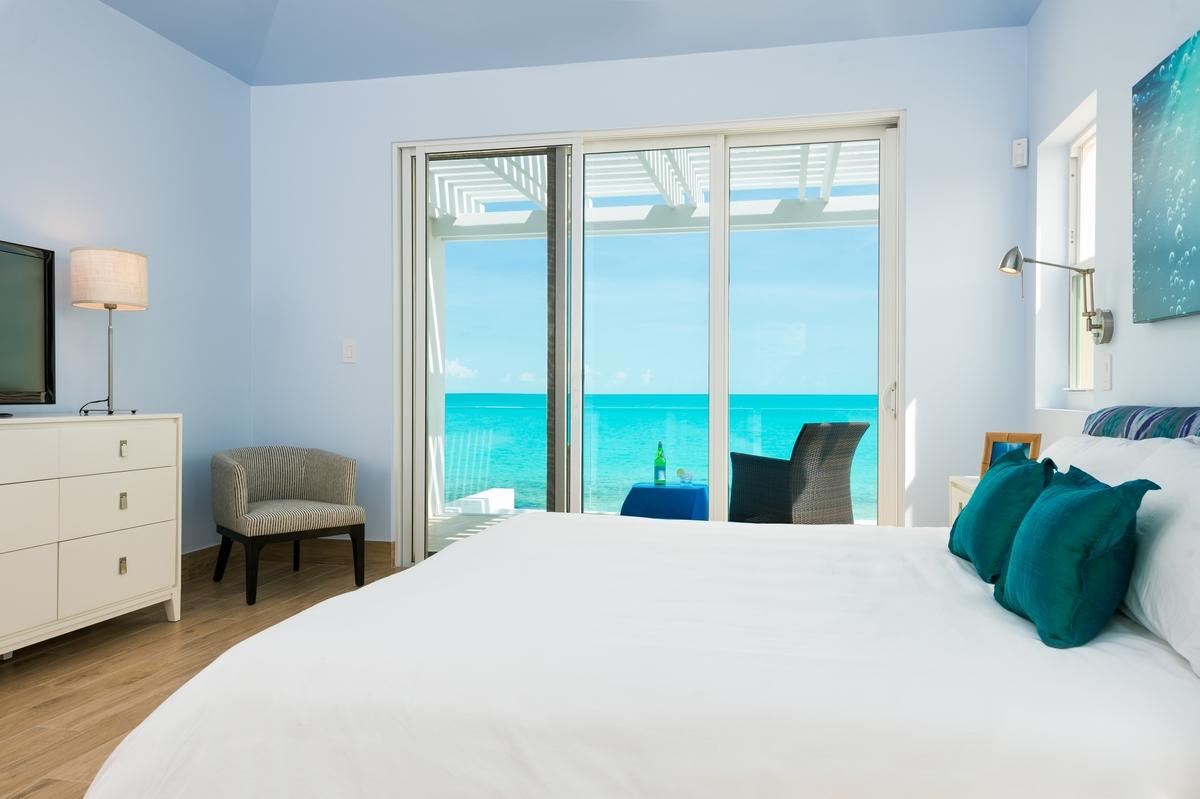 Villa Isla_bedroom 2