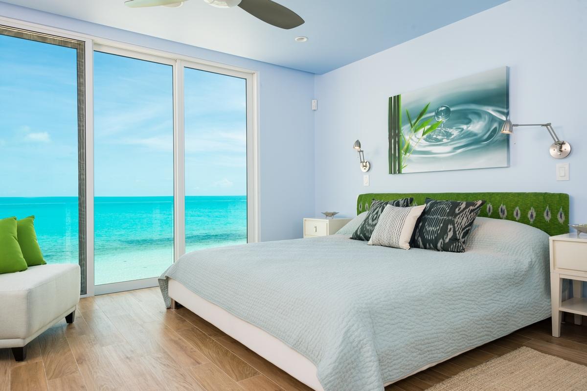 Villa Isla_bedroom