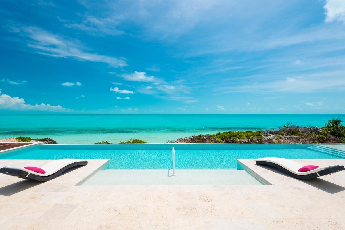 Villa Isla_view