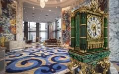 The Reverie Saigon - Main Lobby - II