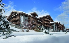 One Courchevel (2)
