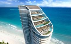 Ritz-Carlton Residences SIB_penthouses