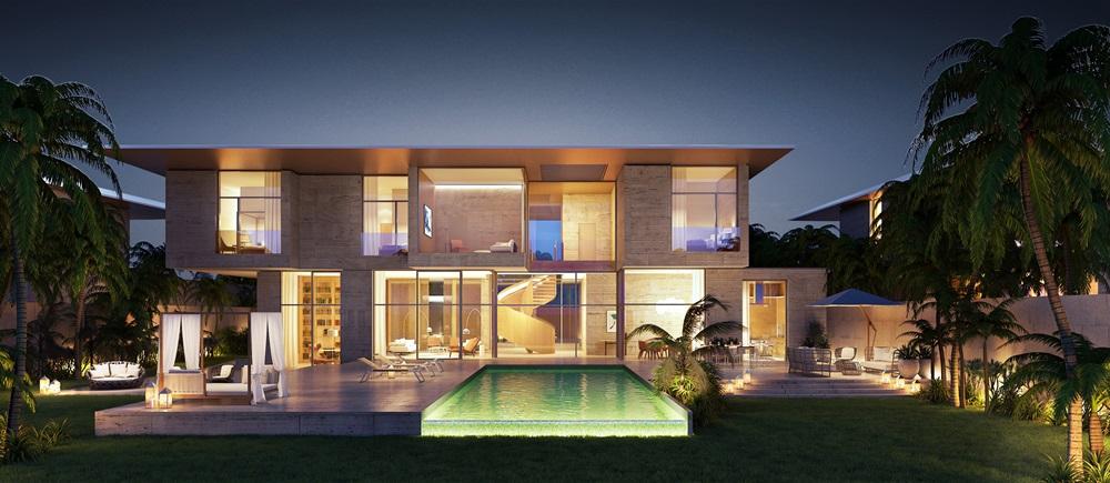 mansions-at-night