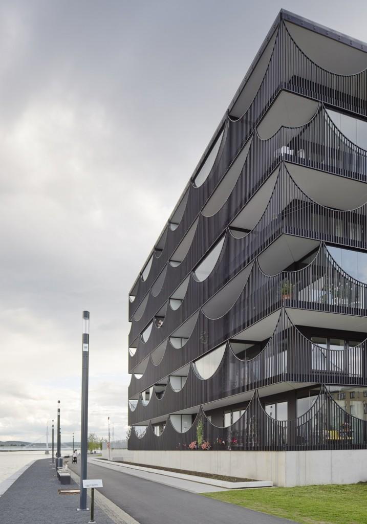 Bostäder Jönköping, Tham & Videgård
