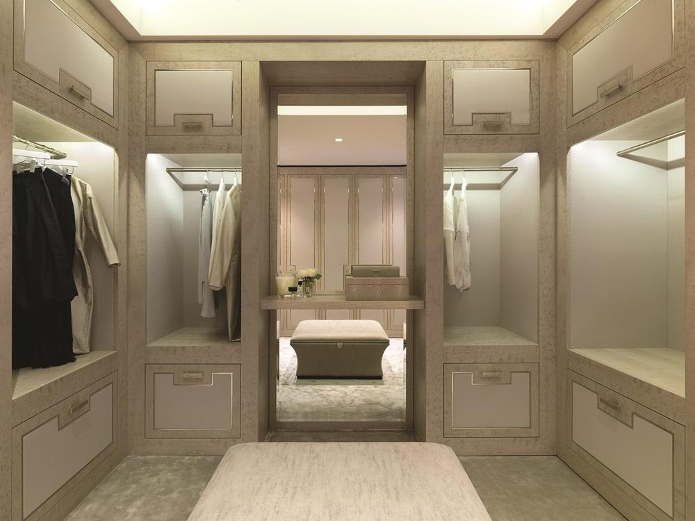 Morpheus London_Ashberg House_Dressing Room