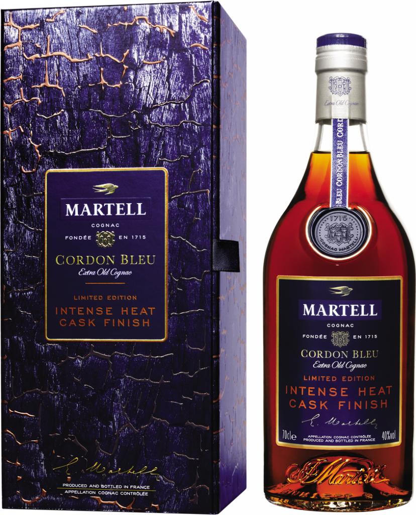 馬爹利藍帶重烘烤桶限量版_酒款&外盒包裝