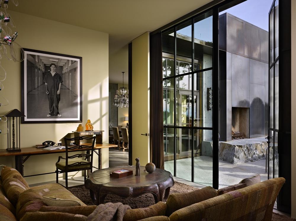 Architect: Tom Kundig