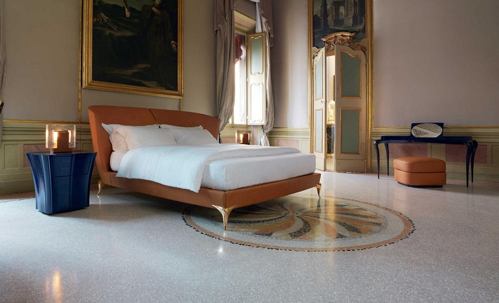1-4 LL-PM-CONTOUR bed