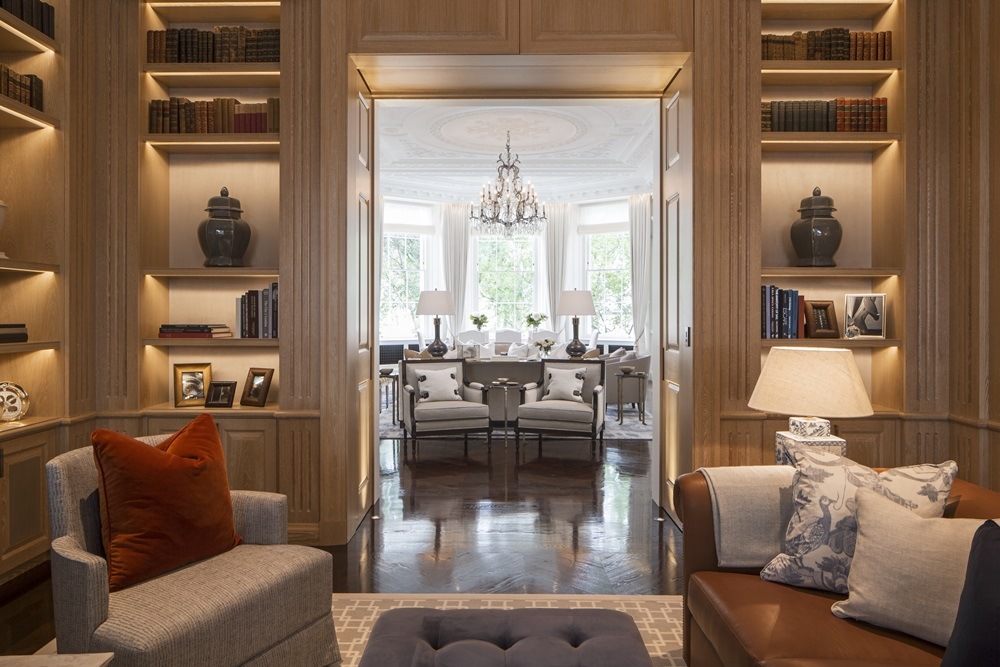 1508 London - Project Pearl 2