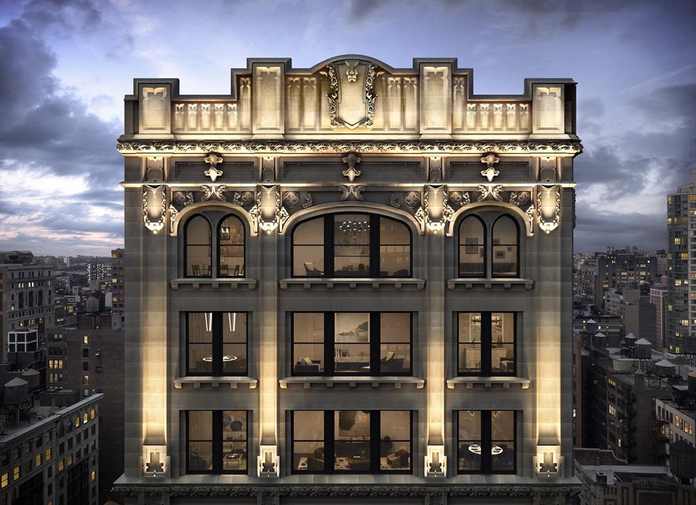 roof-212 Fifth Avenue, New York, NY