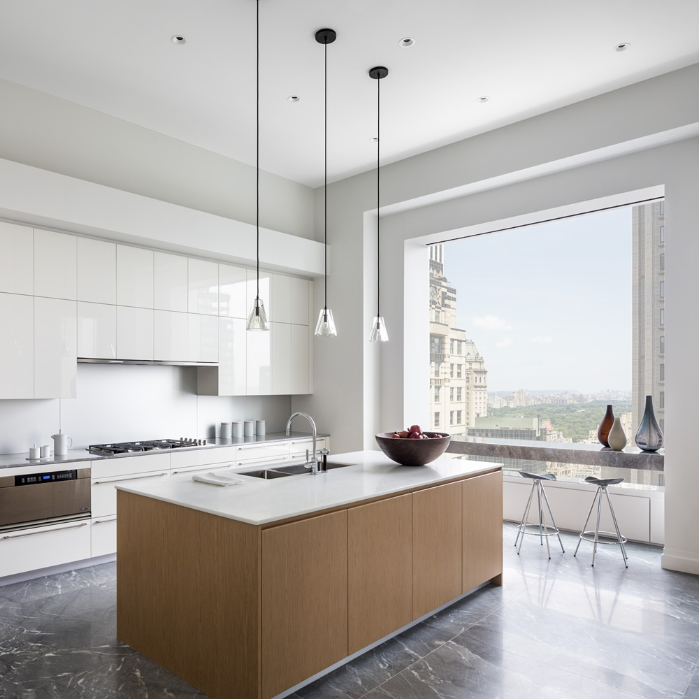 432 Park_Kitchen - Photos by Scott Frances for CIM Group