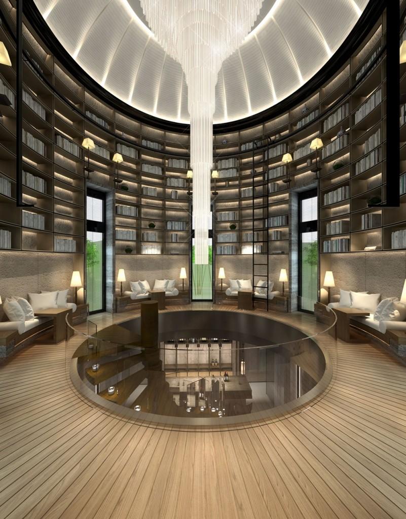 6F圖書室 (1)