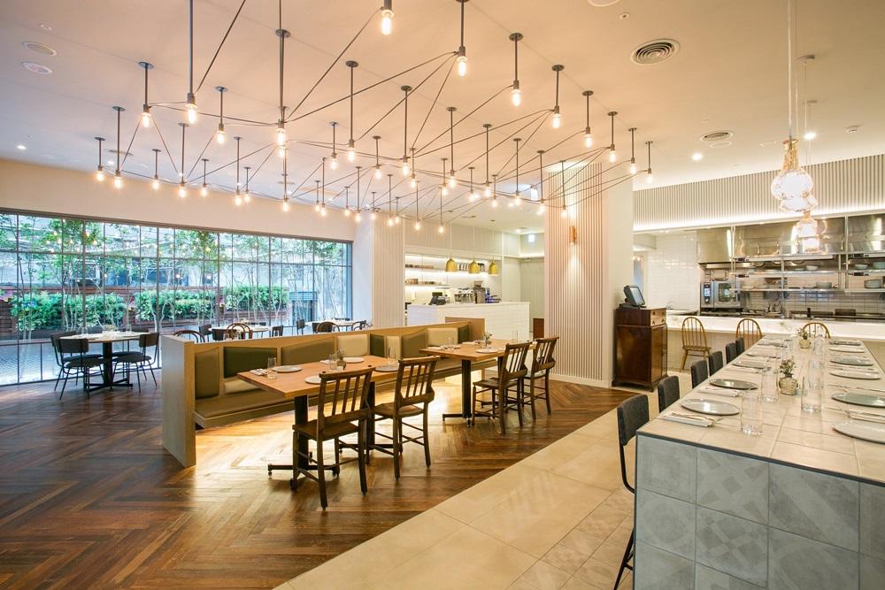 ACHOI 餐廳空間2-小檔