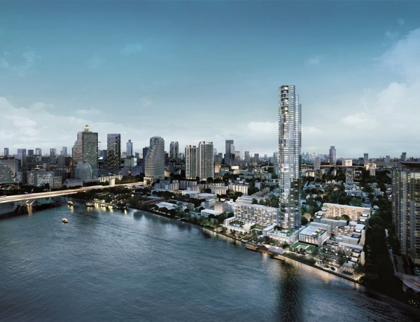 Chao Phraya Estate 001