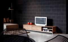 Ethnicraft -Essential雙抽屜TV櫃