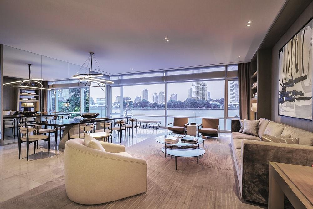 FSPR 4BR Living room