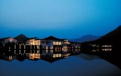 Fuchun Resort at Night ____01