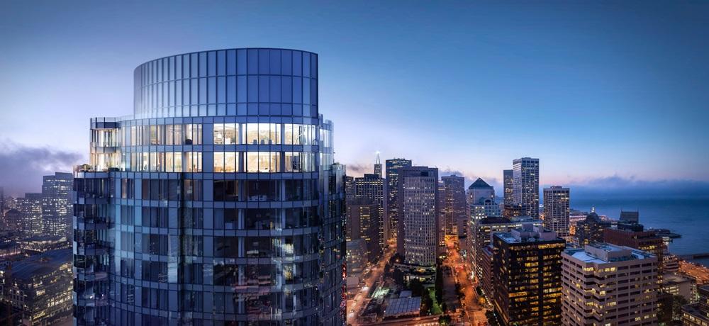 Lumina Penthouse in San Francisco 4