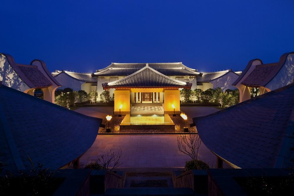 Park Hyatt Ningbo Resort and Spa-PRINT24