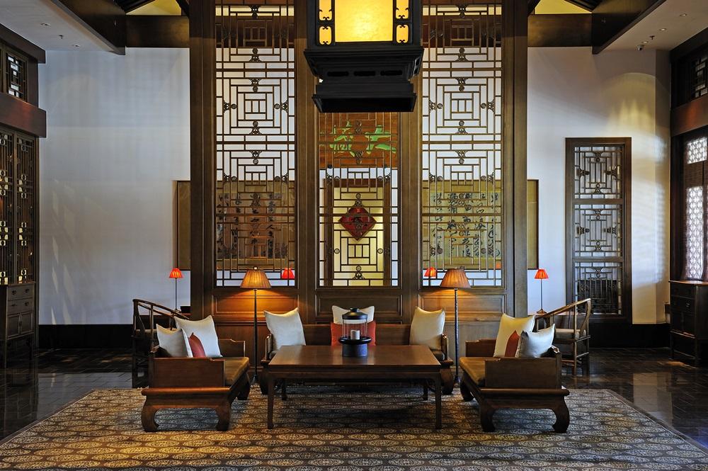 RS1339_Aman at Summer Palace - The Lobby