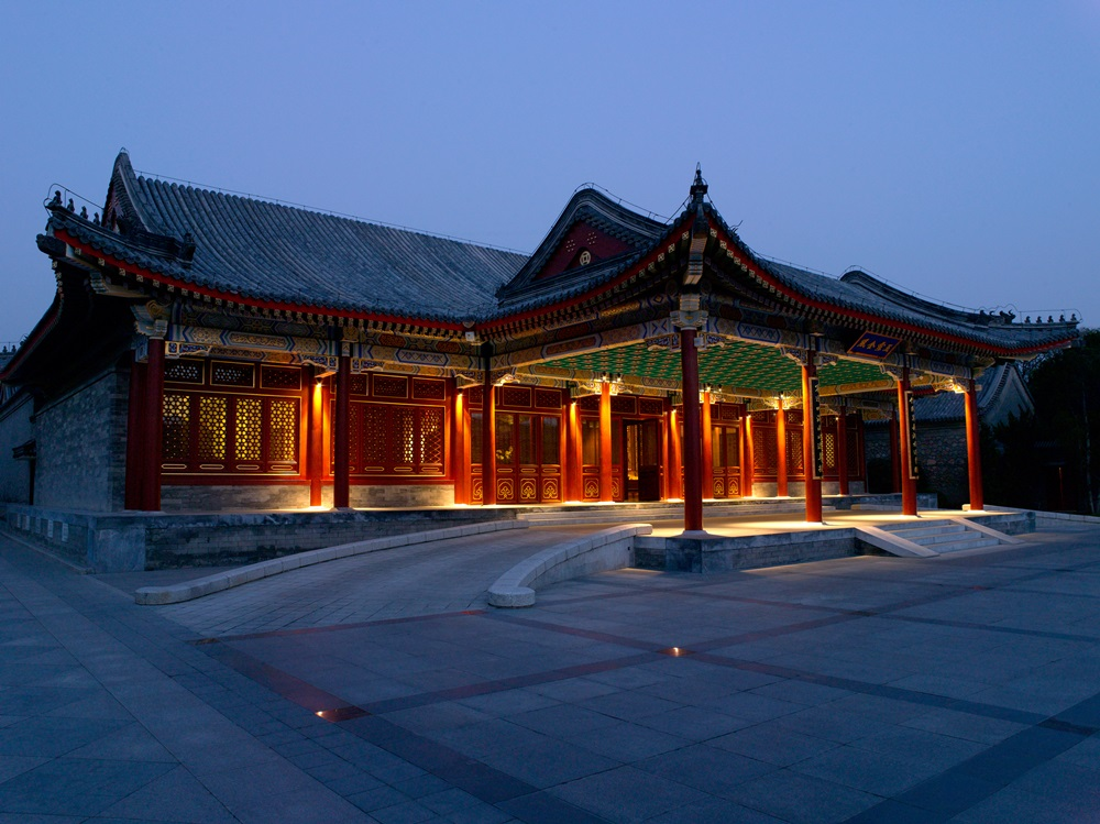 RS878_Aman at Summer Palace - Entrance