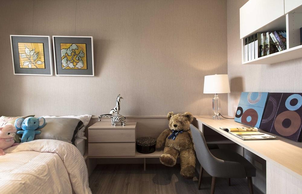 SJD_6495:第一間小孩房