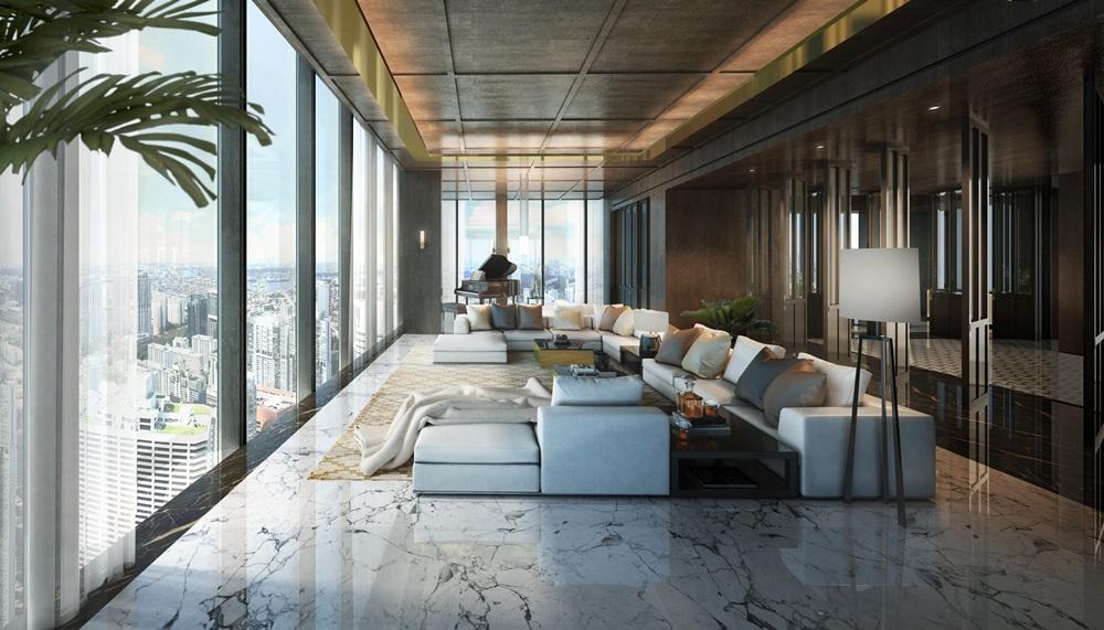 TPC_Wallich Residence_Living Room