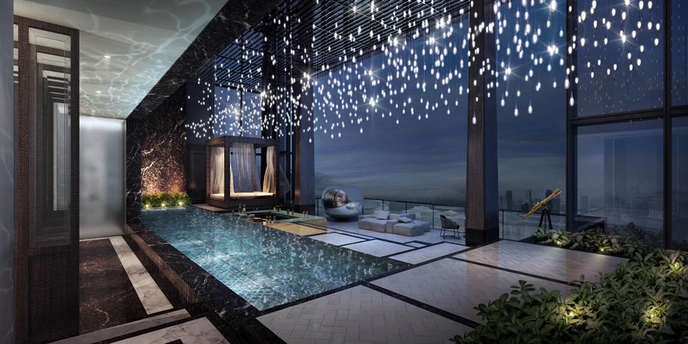 TPC_Wallich Residence_Rooftop Terrace