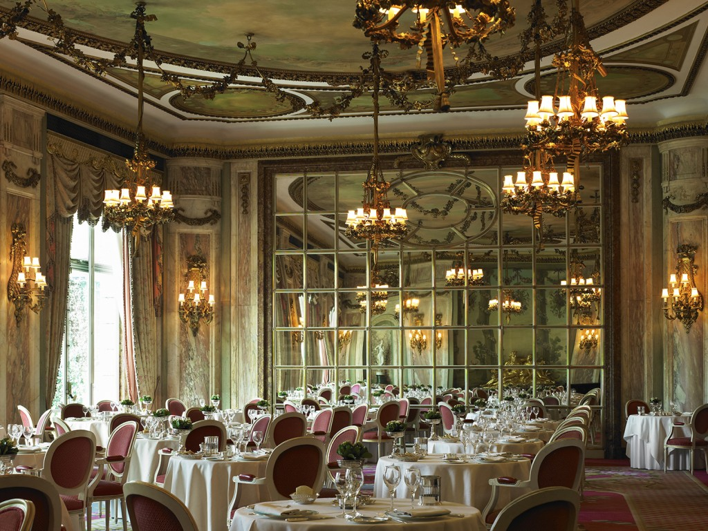 The Ritz Restaurant 2