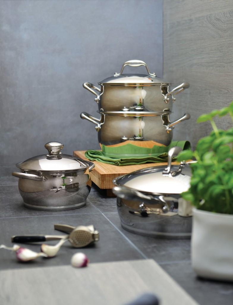 ZENO圓寶鍋系列