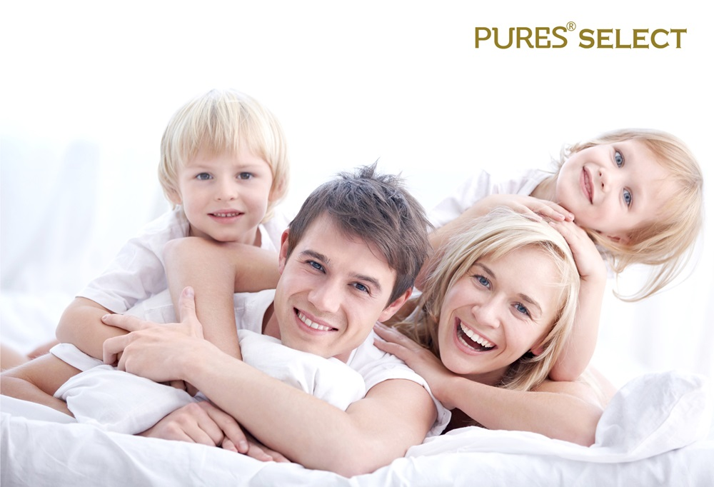 pures family
