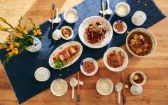 台式家常菜_table setting_1