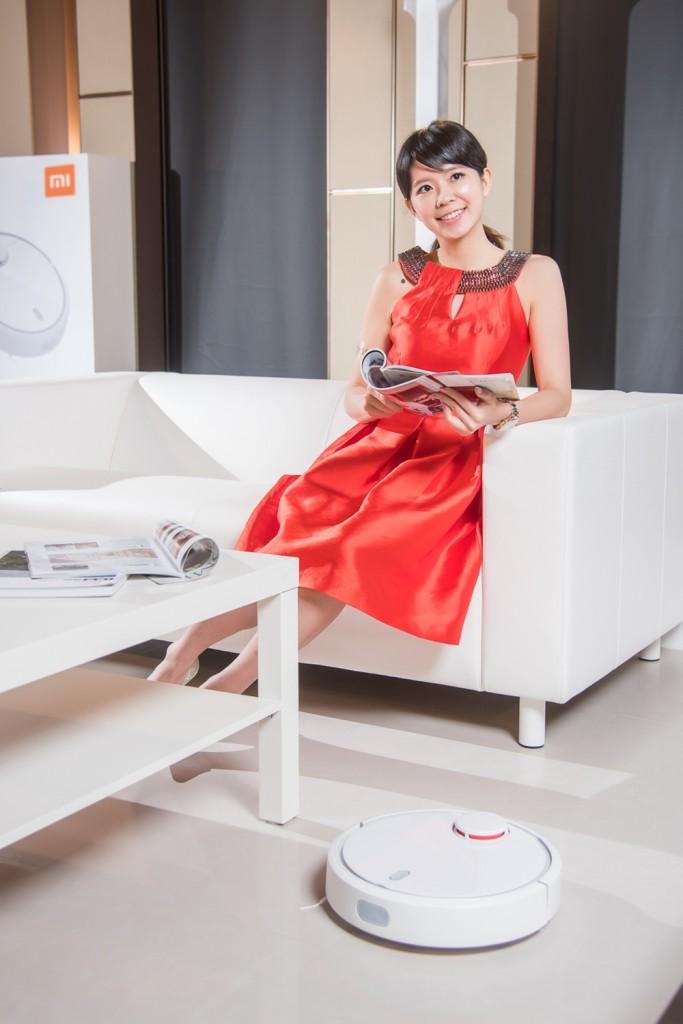 小米台灣舉辦台灣米家新品暨品牌溝通會,正式向台灣消費者嶄新介紹小米智慧家庭品牌「米家MIJIA」。