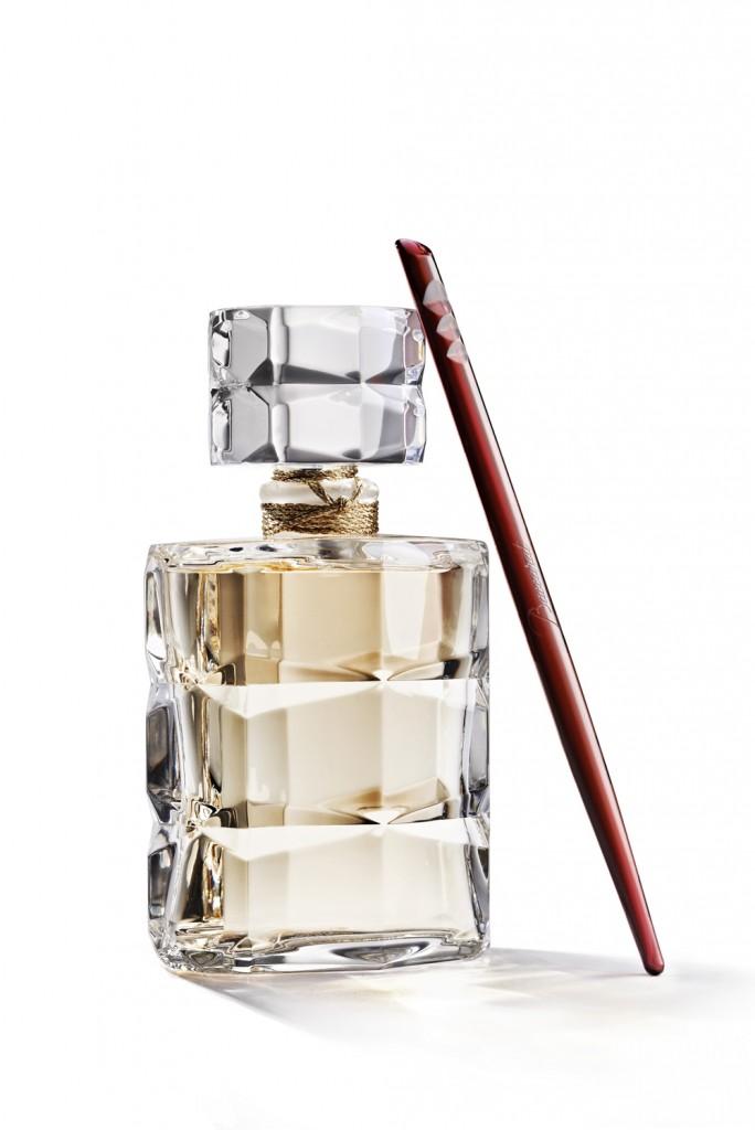 Baccarat ROUGE 540限量香水