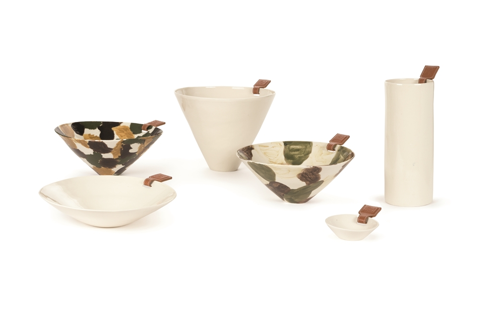 《LOEWE:THIS IS HOME》傢俱系列_CERAMICS COLLECTION