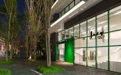 6月10日忠泰美術館首次夜間開館