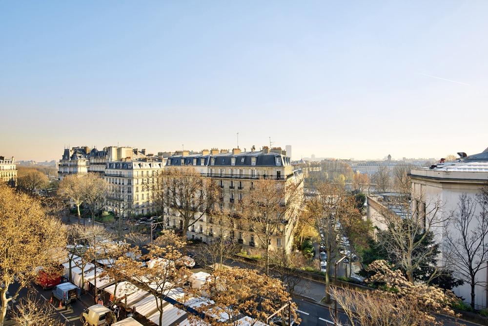 Apartment Paris 16th (Chaillot) (4)