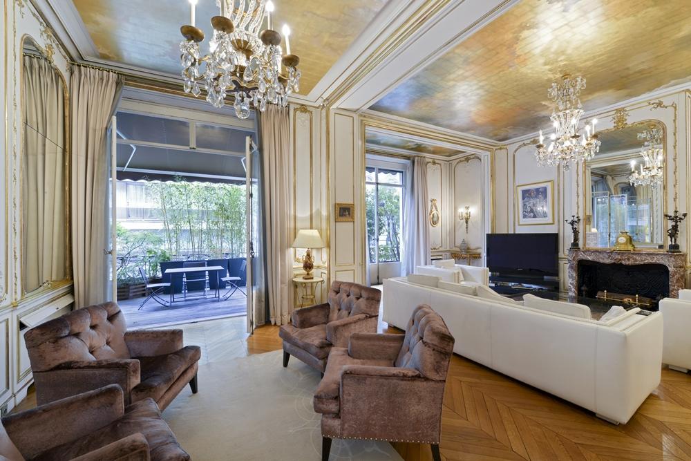 Duplex Paris 16th (Muette) (6)