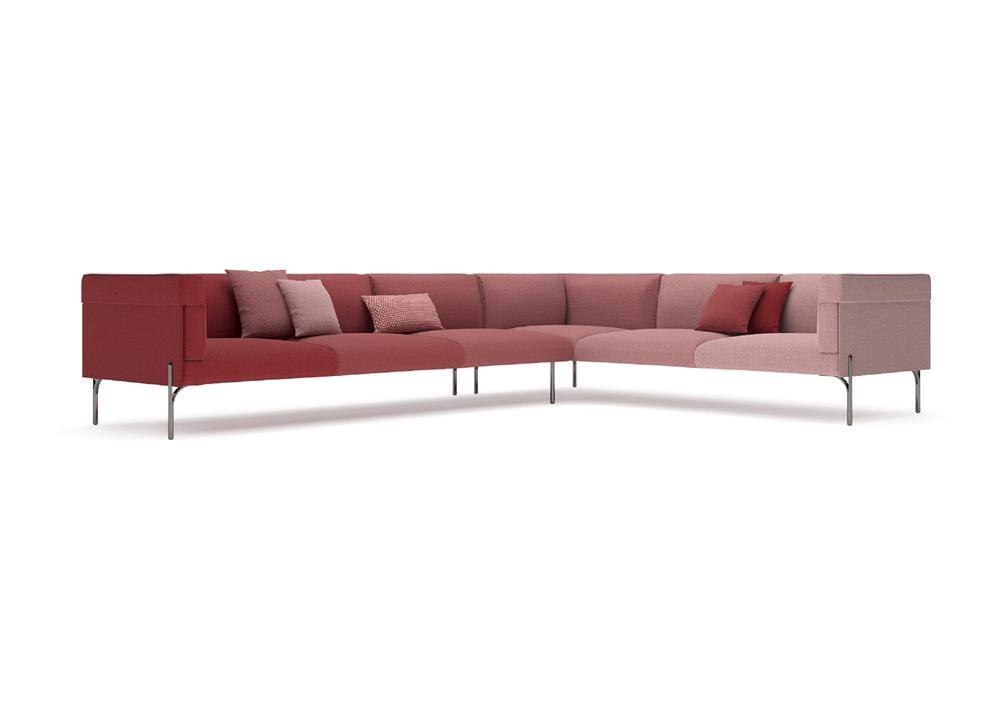 FF PALMER sofa