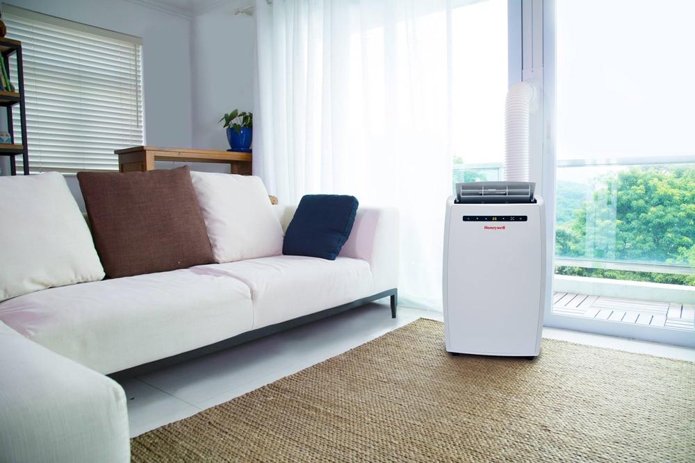 Honeywell移動式冷暖空調MN12(情境)