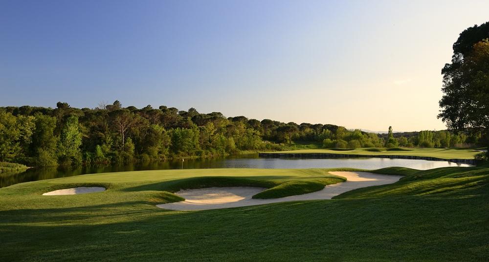 Stadium Course - PGA Catalunya Resort 10