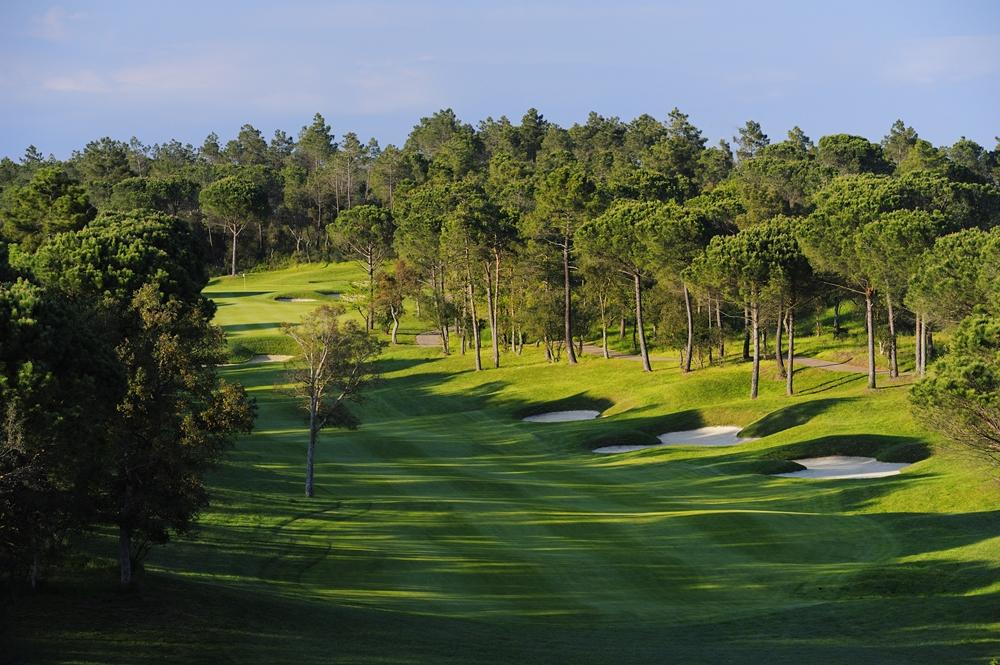 Stadium Course - PGA Catalunya Resort 7