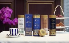 TWG Tea Collection for Ritz Paris