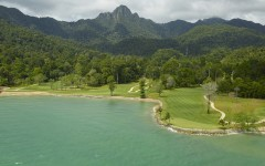 The Datai Langkawi - The Els Club 2