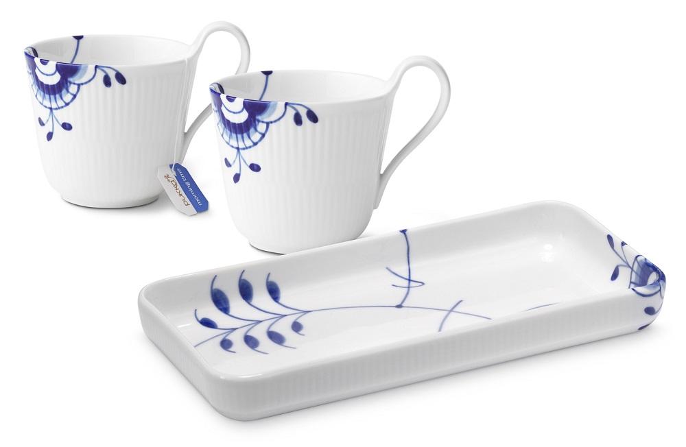 新品- 王妃最愛早午茶杯盤組