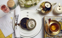 1. TWG Tea甄選婚禮系列(TWG Tea Wedding Collection)