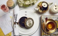 1. TWG Tea甄選婚禮系列(TWG Tea Wedding Collection)