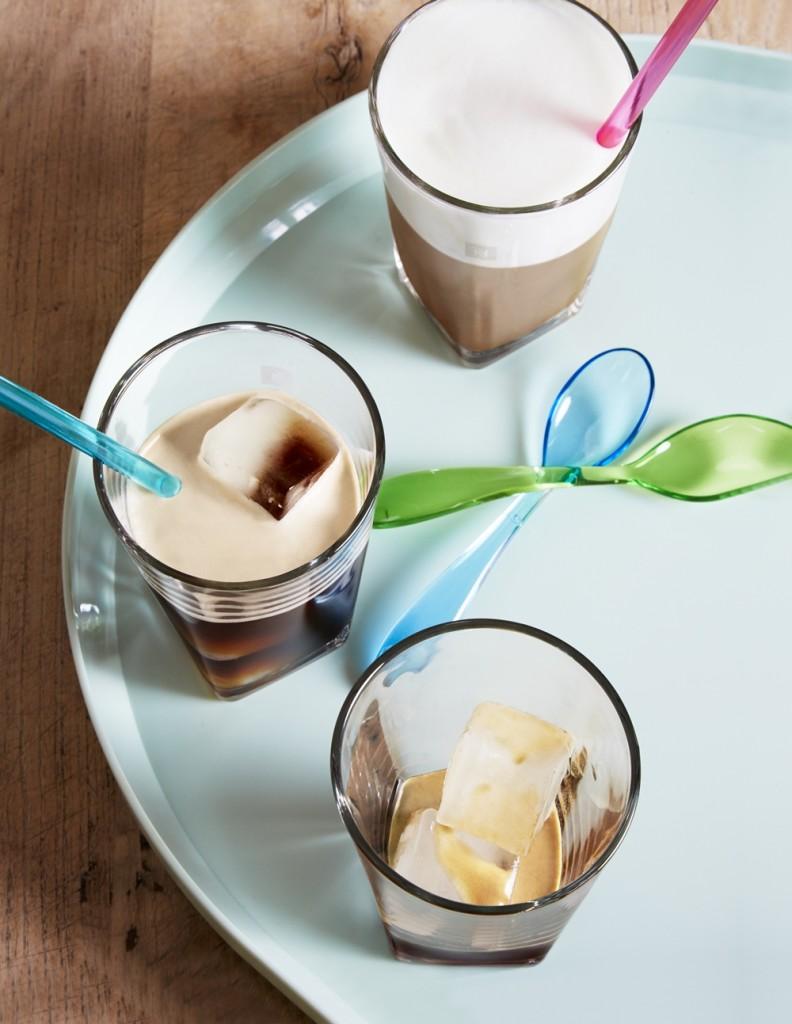Nespresso夏季限量款冰咖啡 情境圖_2