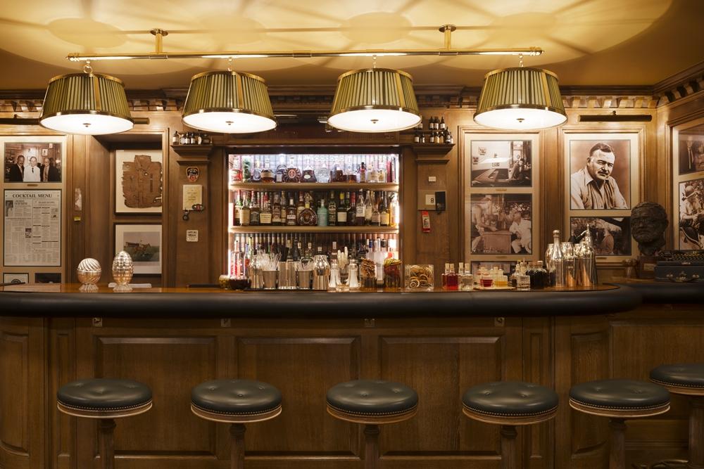 Ritz_Bar Hemingway 穢 Vincent Leroux (3)